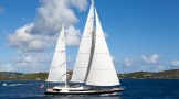 Sailing yacht&nbsp;VICTORIA (ex OHANA)